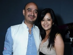 Reema Sen Marries Shiv