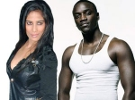 Akon Is Poonam Pandey New Fan
