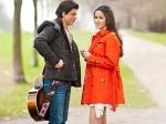 Shahrukh Khan Turns Katrina Kaif Lucky Charm
