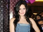 Zarine Khan Katrina Kaif Partner