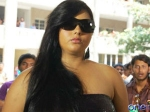 Namitha Parvathipura