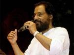 Yesudas Singer 50 World Tour Doha
