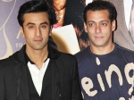 Salman Khan Upset Ranbir Kapoor Ex Girlfriend