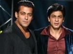 Salman Khan Replaces Shahrukh Khan Don Avatar