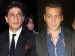Shahrukh Khan Bond With Rival Salman Khan Friend