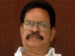T Damodaran Cremated State Honours