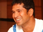 Sachin Tendulkar Making Bollywood Debut