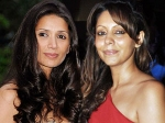 Gauri Khan Mehr Jesia Fight