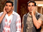 Housefull 2 Entrapped Cheating Case