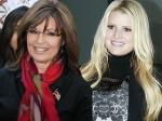 Jessica Simpson Pregnancy Sarah Palin