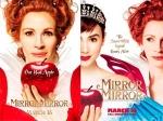 Julia Roberts Mirror Mirror Snow White