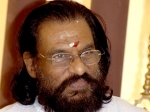 K J Yesudas Kerala Assembly Felicitate