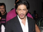 Shahrukh Khan Detained At New York Airport