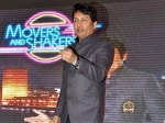 Shekhar Suman Movers And Shakers Son Adhyayan