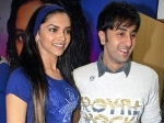 No Intimate Scenes Ranbir Kapoor Deepika