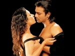 Ashmit Patel Veena Malik Fiji Shoot Supermodel
