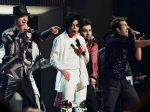 Reunited Michael Jackson Family Perform Big Cbs
