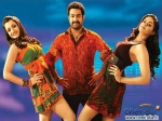 Dammu Movie Review