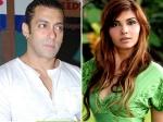 Salman Khan Somy Ali Help