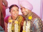 Shveta Salve Wedding Harmeet Sethi Goa