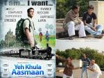 Yeh Khula Aasmaan First Look Released Net