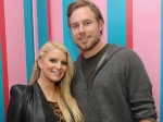 Jessica Simpson Deliver Eric Johnson First Child