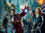 The Avengers Tezz Indian Box Office 1st Weekend