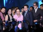 Amitabh Bachchan Dadasaheb Phalke Ratna Award
