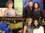 Oprah Winfrey 12 Hour Special Program Mothers Day