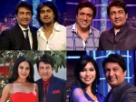 Movers And Shakers Shekhar Suman Sony