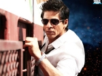Shahrukh Khan Ra One Sequel