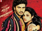 Ishaqzaade Dangerous Ishhq Box Office Collection