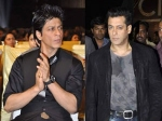 Shahrukh Khan Salman Khan Madame Tussauds