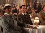 Amitabh Bachchan The Great Gatsby First Look