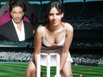 Rozlyn Khan Accuses Shahrukh Khan Bad Name Ipl