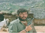 Gabbar Singh Sholay Set Return 3d Avatar