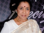 Asha Bhosle Co Judge Indian Idol