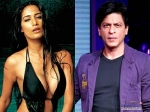 Shahrukh Khan Decline Comment Poonam Pandey Picture