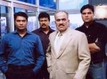 Cid Sony Tv Film Producer B P Singh