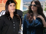Konkana Sen Sharma Supports Aishwarya Rai Weight Gain
