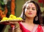 Sonakshi Sinha Enjoyed Vikramarkudu Masaledaar Flavour