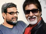 Amitabh Bachchan Team Up Paa Director Balakrishna
