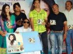 Parveen Khan Launch First Music Album Kinaara