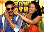 Akshay Kumar Rowdy Rathore Fails Impress Aarav