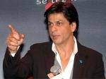 Shahrukh Khan Get Akon Ipl