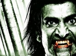 Priya Attacked Villian Sudheer 2012 Dracula
