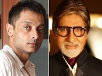 Sujoy Ghosh Team Up With Amitabh Bachchan Badla