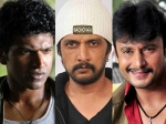 Puneet Sudeep Darshan Filmfare Awards