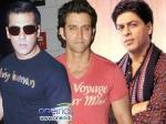 Super Hero Salman Khan Beat Hrithik Roshan Shahrukh