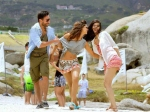 Making Saif Deepika Tumhi Ho Bandhu Music Video